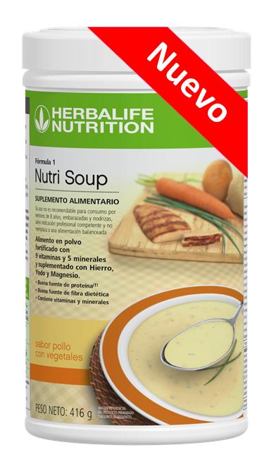 Nutri Soup Herbalife en Chile NUEVO.png